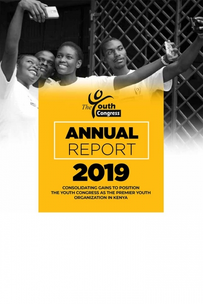 Annual Report 2019-1