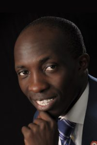 Raphael Obonyo About2